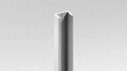 Profil CR0S : extrémité