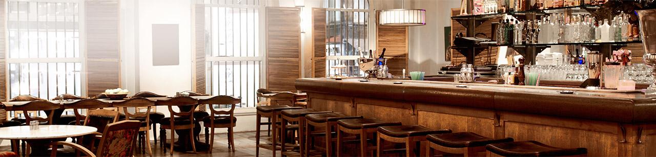 Agencement Bar / Café / Restaurant
