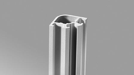 Angle rond 32,5 x 32,5 mm